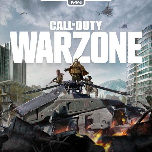 Imagem 1 de 1 de Unlock Warzone