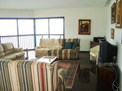 Apartamento À Venda Na Praia Das Astúrias Frente Ao Mar - A1787mll