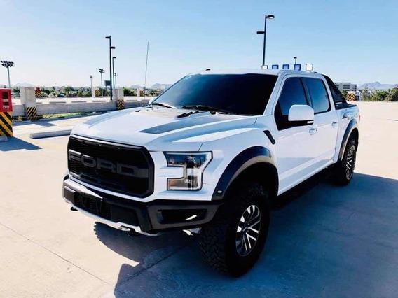 Ford Lobo Raptor Svt Raptor Svt 2019