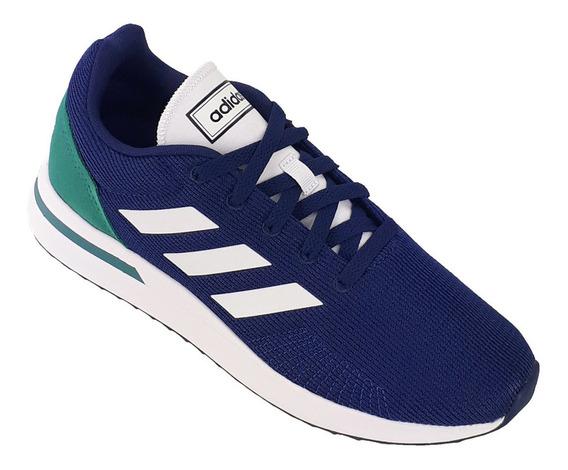 Zapatilla Hombre adidas Run 70s Original Azul O