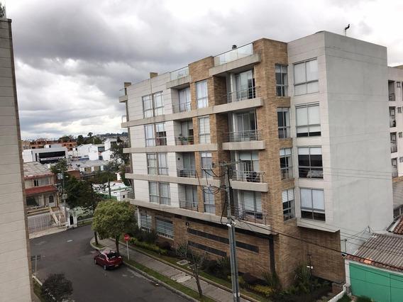 Apartamento En Arriendo En Contador, Bogotá