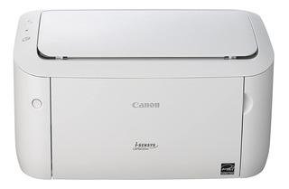 Impresora Canon ImageClass LBP6030W con wifi 220V - 240V blanca
