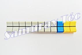 Knob P/ Mesa De Som Ciclotron Furo 4mm - 10 Peças