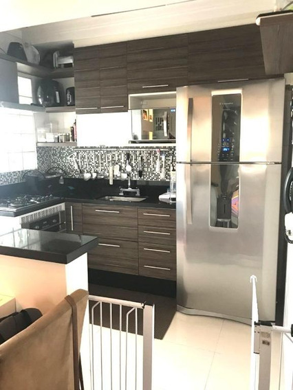 Penthouse Com 3 Dormitórios À Venda, 98 M² Por R$ 793.000 - Mooca - São Paulo/sp - Ph0001