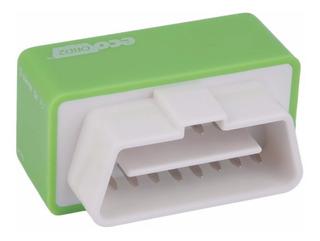 Chip Eco Obd2 Economizador De Combustible Ahorro Consumo