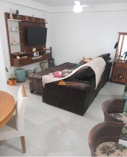 Imagem 1 de 30 de Apartamento À Venda, 86 M² Por R$ 515.000,00 - Quinta Da Primavera - Ribeirão Preto/sp - Ap4618