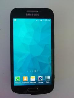 Samsung Galaxy S4 Zoom C105 Detalle En Cámara Trasera