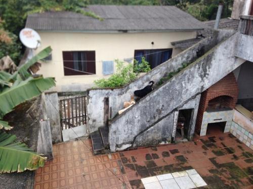 Imagem 1 de 14 de Três Casas Juntas No Mesmo Terreno Em Itanhaém - 2267 A.c.m