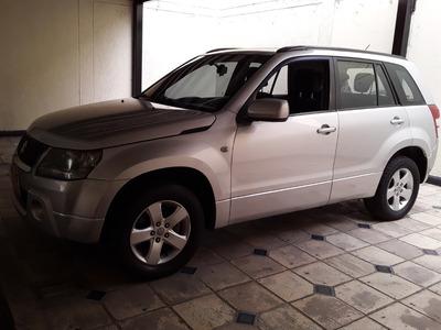 Suzuki Grand Vitara 2.0 Automatica 2011