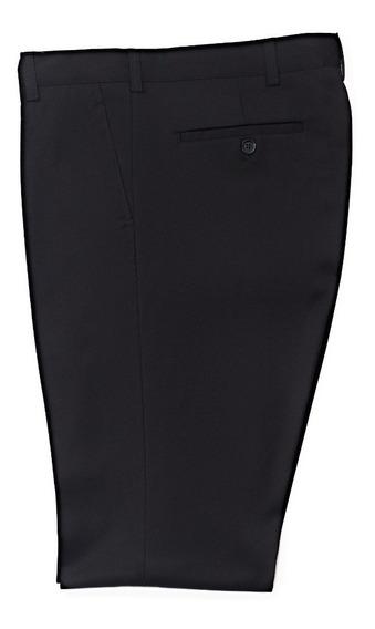 Pantalón Chupín De Vestir Super 120 Elastizado Jitpants