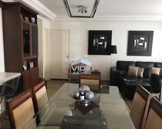 Apartamento À Venda Em Campinas - Mansões Santo Antônio - Ap09802 - 34610729