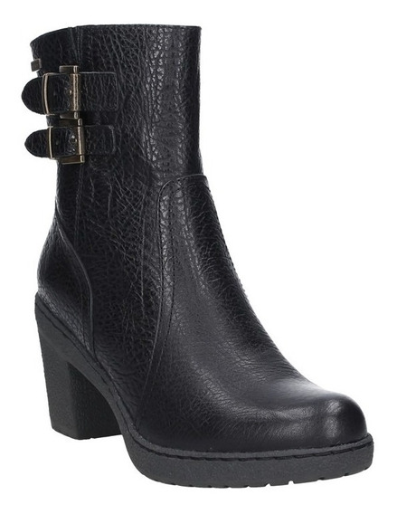 Botin Casual Mujer 16 Hrs - M122