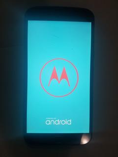 Celular Moto G4 Plus 32gb/2gb - Usado