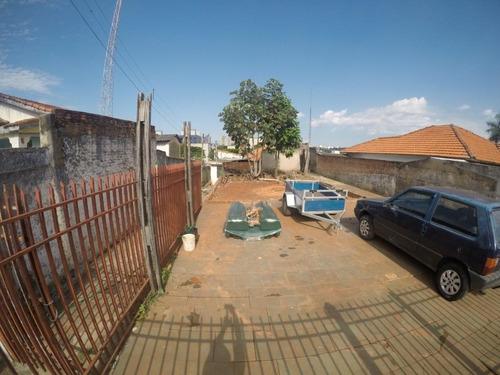 Terreno À Venda, 329 M² Por R$ 280.000,00 - Jardim Colina - Americana/sp - Te0297