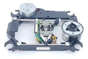 Unidade Ótica Sfhd850 Toshiba Sd9070 E Outros Sanyo Novo