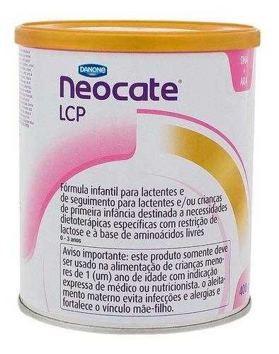 Imagem 1 de 1 de Neocate Lcp