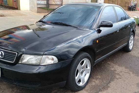 Audi A4 2.4 V6 30v 1999