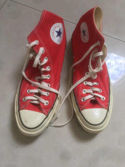 Converse All Star Us 8 Vintage Retrô 60