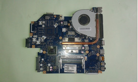 Placa Mãe Acer E1-531 E1-571 V3-571 Q5wv1 Rev:2.0