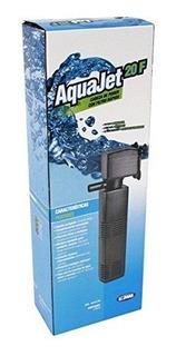 Lomas Fl7775 Cabeza De Poder/filtro Rápido Aqua-jet 20