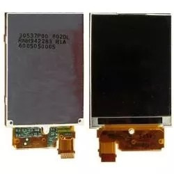 Display Lcd Sony Ericsson W880
