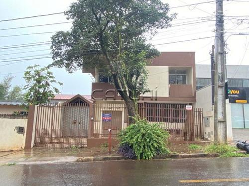 Imagem 1 de 16 de Comercial Casa Com 4 Quartos - 263619-l