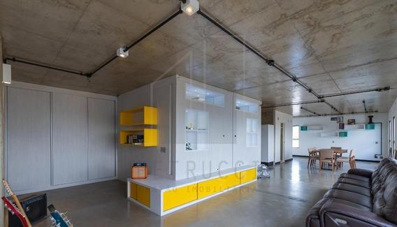 Loft Para Aluguel Em Centro - Lo001186