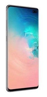 Samsung Galaxy S10+ 6,4 4g 128 Gb Tripla 16mp Sm-g975fzwjzto