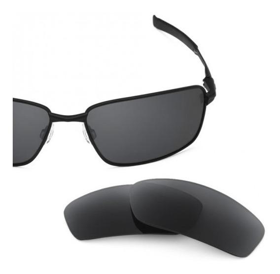 Lente Hotlentes Black Preta P/ Oakley Splinter 05-466