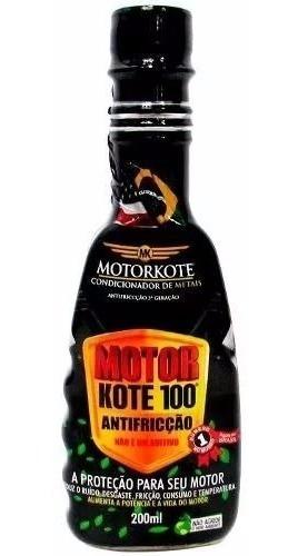 Motorkote Condicionador De Metais Anti-fricção 2 Unids