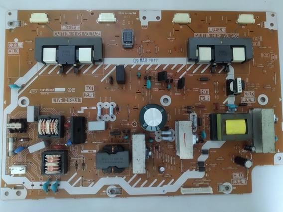 Placa Fonte Panasonic De Lcd Tnpa5361