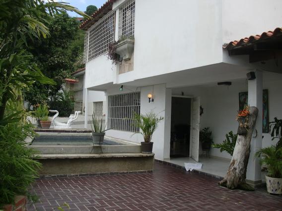 Casa En Venta #20-2969 Nérida Vásquez / 0414 022 4263