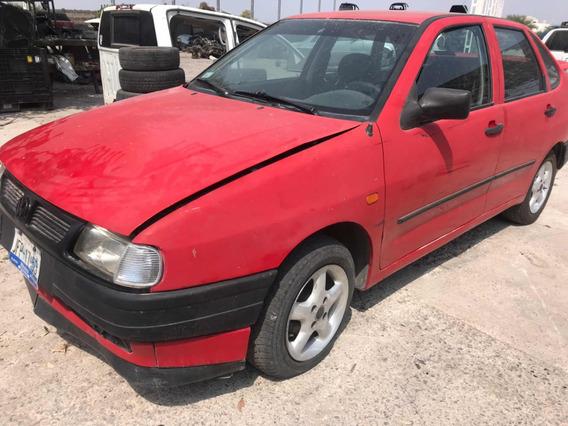 Volkswagen Derbi 1996 Standard