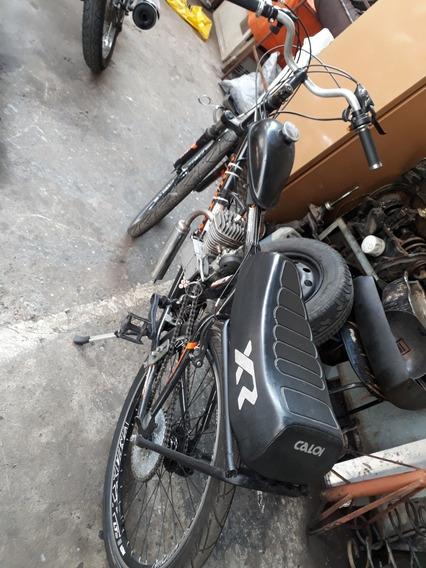 Motorizada Motorizada