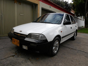 Chevrolet Swift 1.3 1996