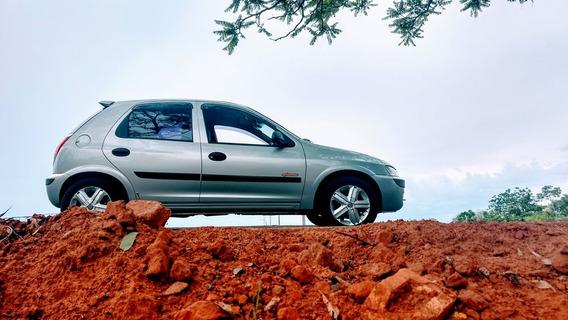 Chevrolet Celta 1.4 Energy 5p 2004
