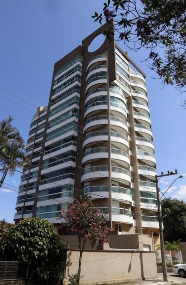 Apartamento No Atiradores Com 4 Quartos Para Venda, 193 M² - Lg4490