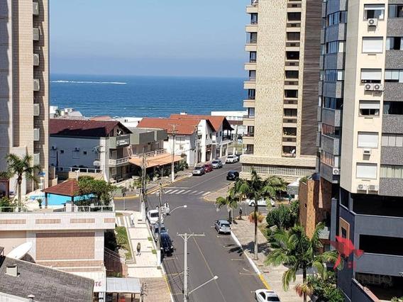 Cobertura Com 4 Dormitórios À Venda, 230 M² Por R$ 1.620.000,00 - Praia Grande - Torres/rs - Co0032