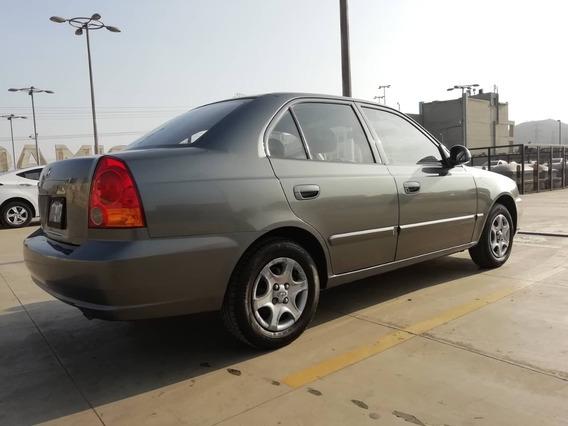 Ocasion Hyundai Accent 2005