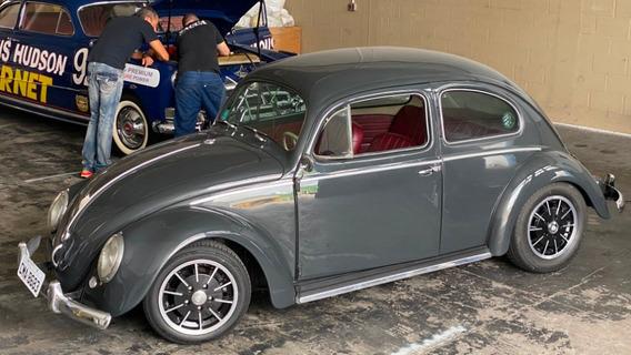 Volkswagen Fusca 1955