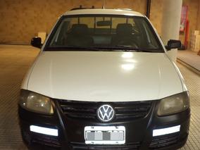 Volkswagen Saveiro 1.9 Sd - Diesel - Motor Recien Hecho