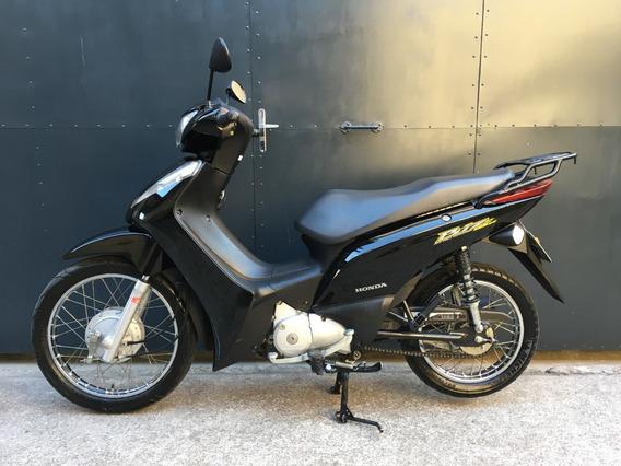 Honda Biz 125 Es - 2012 **partida Elétrica