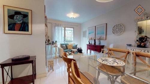 Imagem 1 de 30 de Apartamento Com 2 Dormitórios À Venda, 79 M² Por R$ 880.000,00 - Vila Olímpia - São Paulo/sp - Ap45619