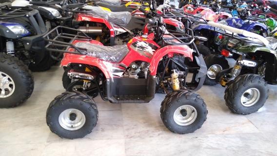 Treckmotors Scala X 110