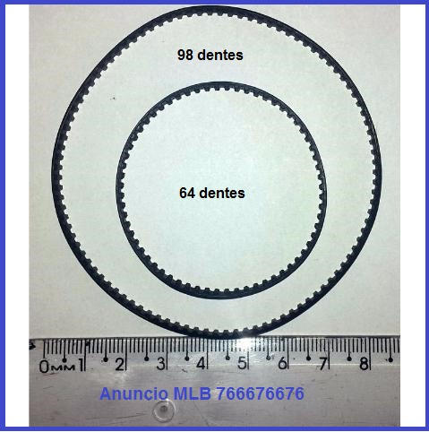 Intelbras Vsd-1000 26x 36x Pan Tilt Orig Correia 05 Kits