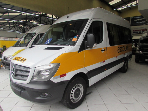 Mercedes Benz Sprinter Escolar 0km