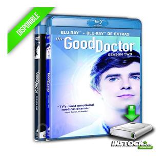 Serie The Good Doctor [1080p] Digital