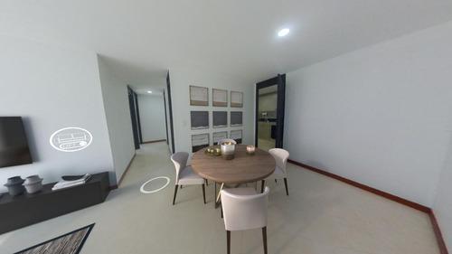 Imagen 1 de 11 de Apartamento Poblado Poblado Los Balsos