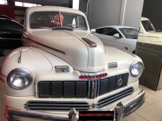 Ford Mercury 1947 En Muy Buen Estado V8.