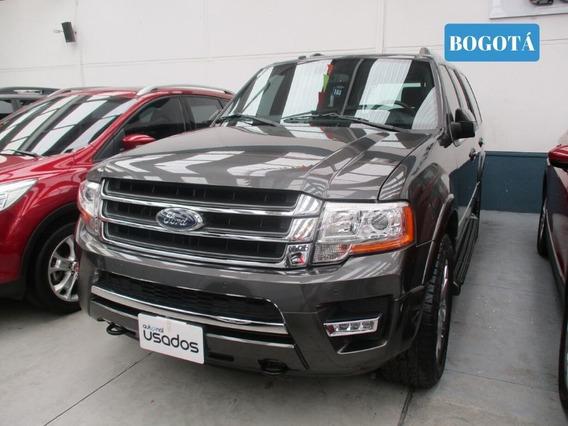 Ford Expedition Limited 3.5 4x4 Aut 5p 7 Pas 2 Emt728